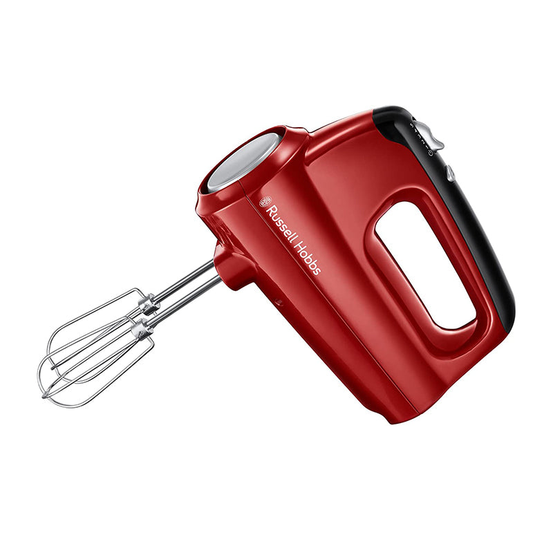 Desire Red  Hand Mixer