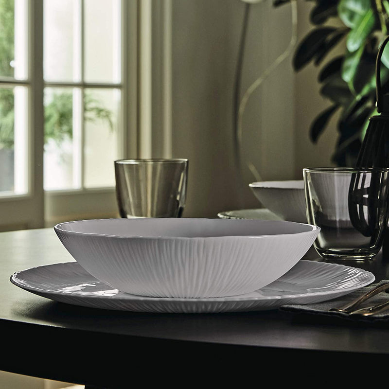 Coconut 18pc Dinner Service