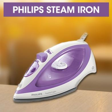 Steam iron GC1418