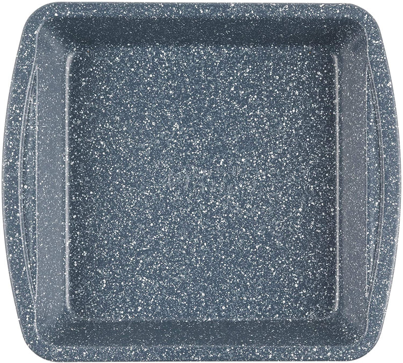 Nightfall Stone Square Pan, 26 cm