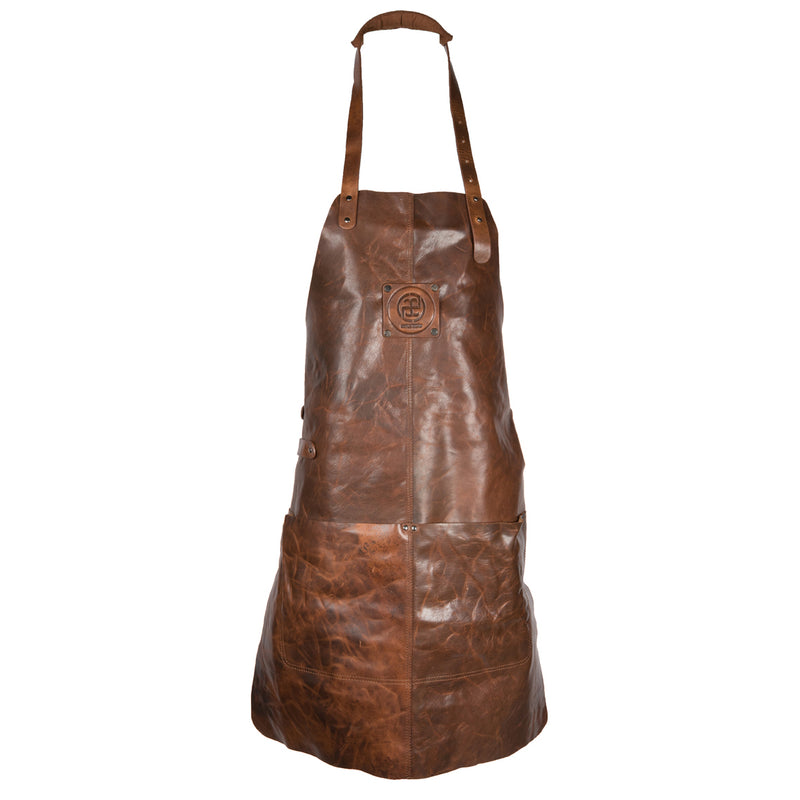 Leather Apron For Cooking