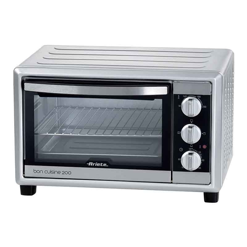 20 L  Double Glass Electric Oven
