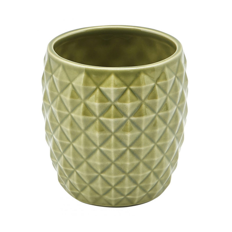 Tiki Mug Pineapple Green- 400ml