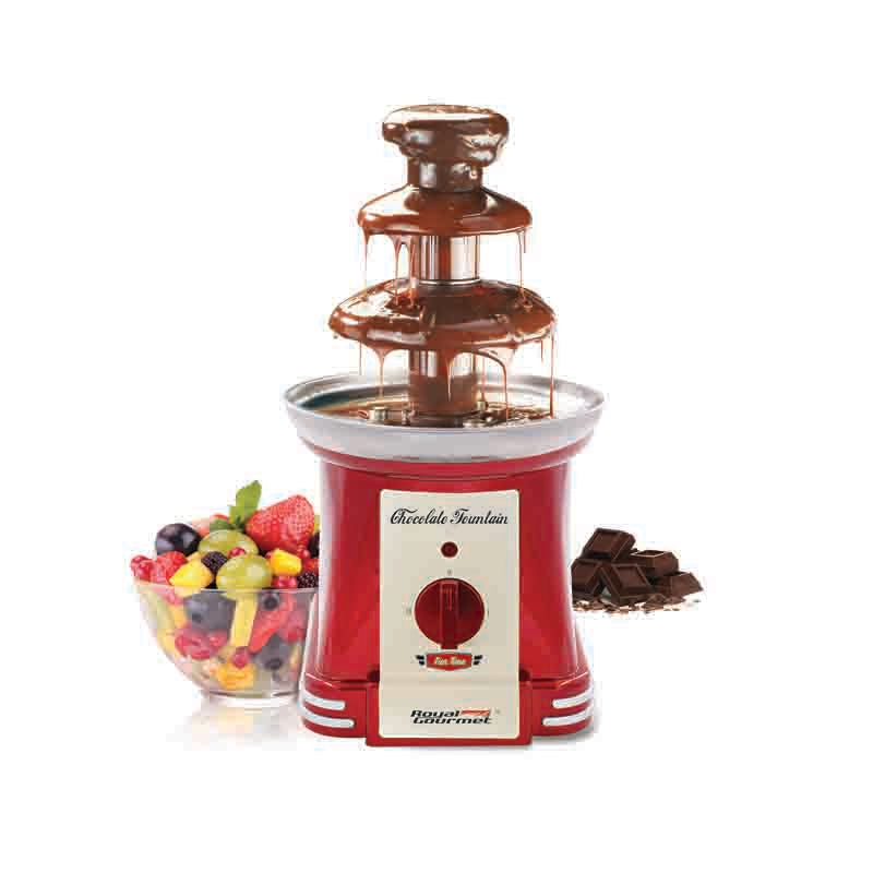 Chocolate Fountain Maker - CFM700