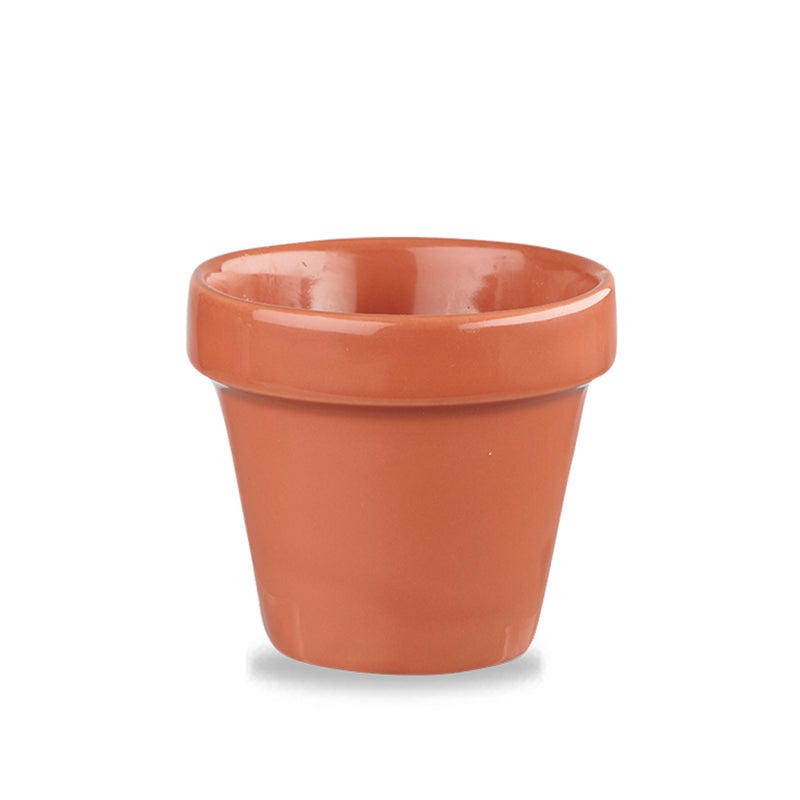 PAPRIKA Plant Pot - STONECAST COLLECTION