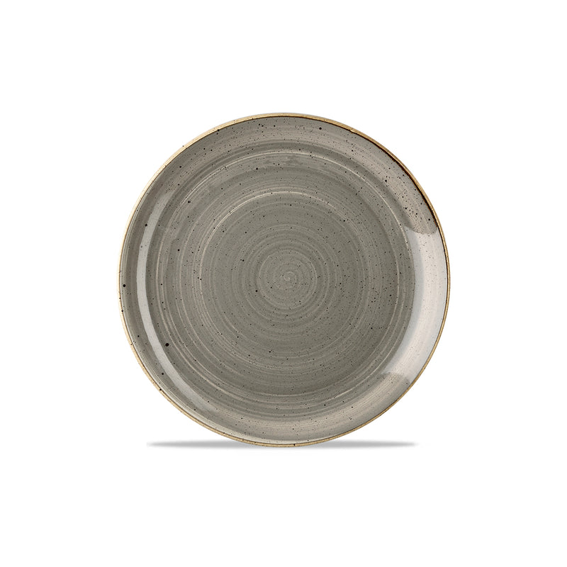 Churchill Stonecast Peppercorn Grey Collection