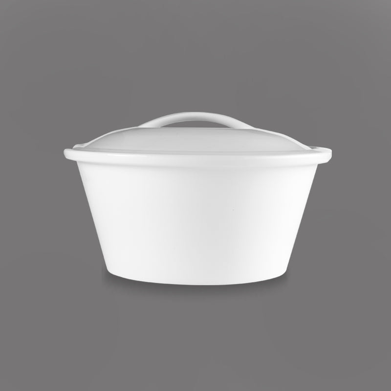 Cook & Serve Casserole with lid