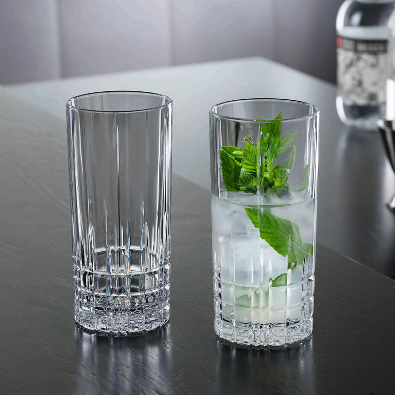 Glass Collection - Perfect Serve Collection