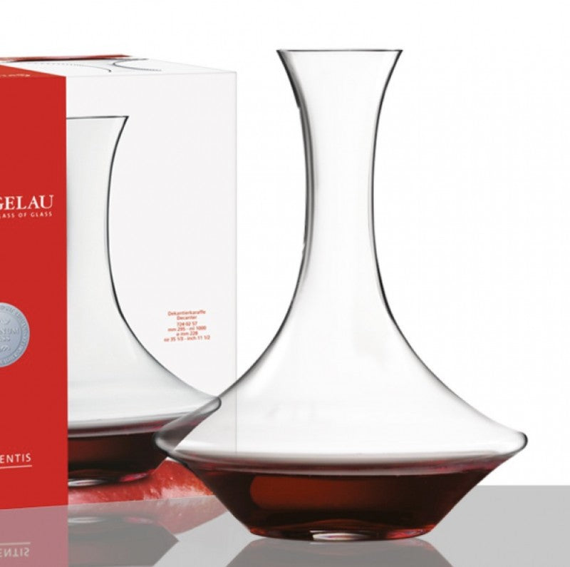 Authentis  Decanter - H.30cm 1L