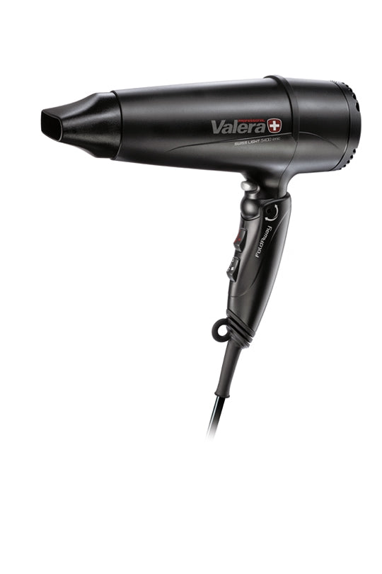 Hair Dryer Swiss Light Foldable