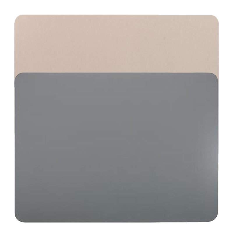 Rectangular Placemat/Table Mats - Leather look