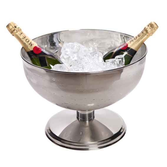 Wine/Champagne Bottle Cooler - up to 5 bottles
