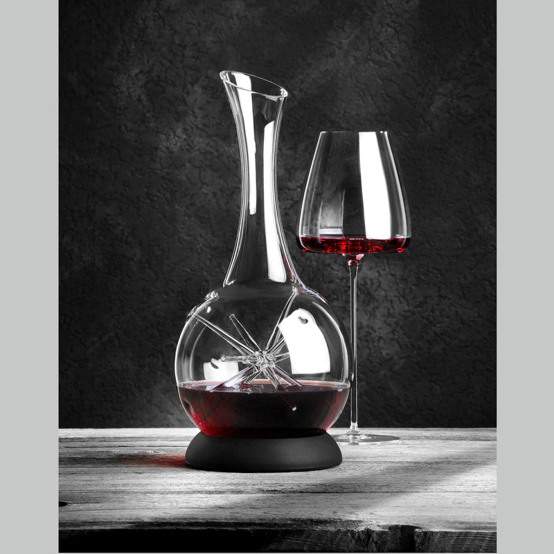 "Decanter /Carafe ""Star"" -  700ml"