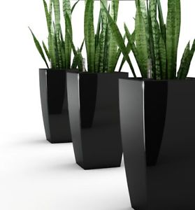 Casa Brilliant Tall Planter