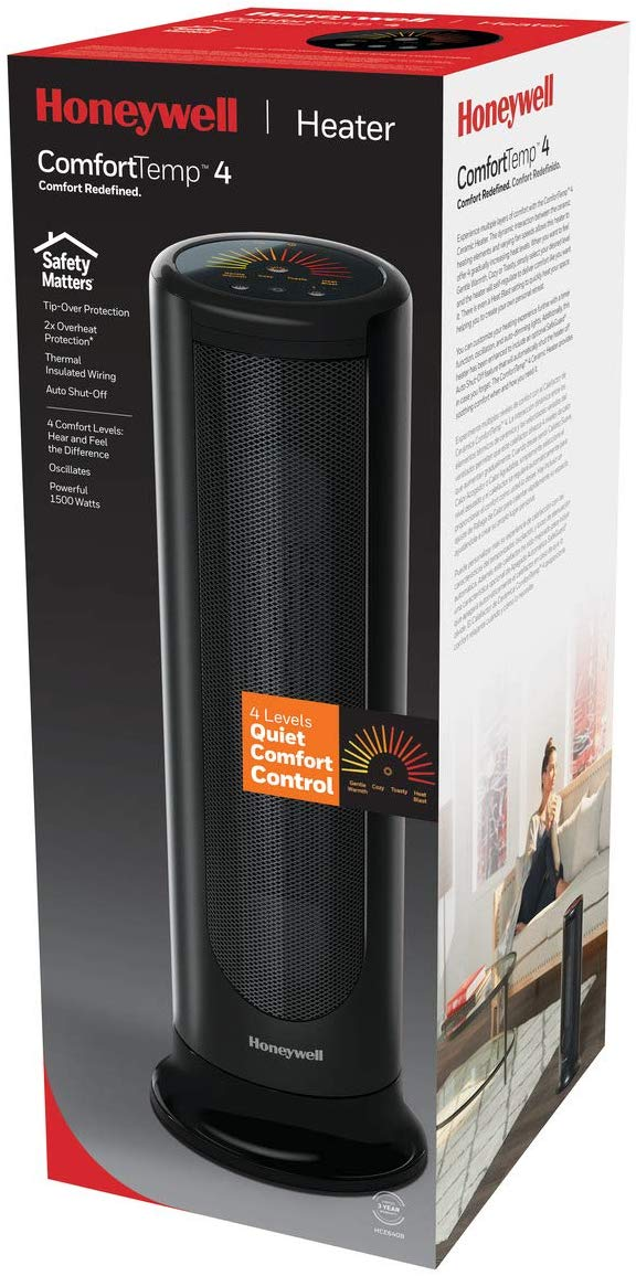 Ceramic Tower Heater