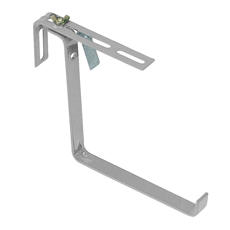 Plant Pots window Bracket (up to 25 kg)
