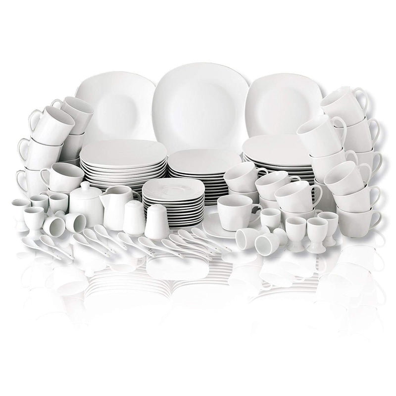 Dinner Set-100 Pieces
