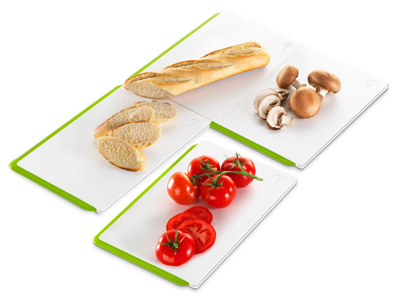 Click and Cut Chopping Board
