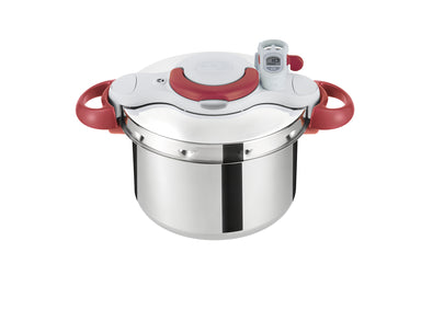 Pressure Cooker- Clipso Minut Perfect