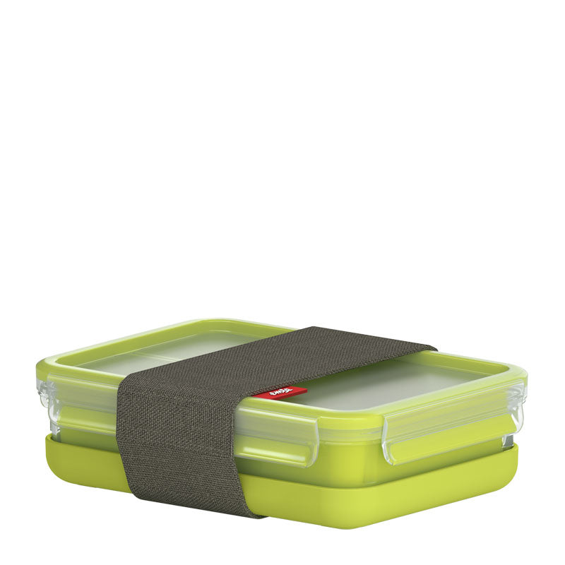 Clip and Go Lunch Box