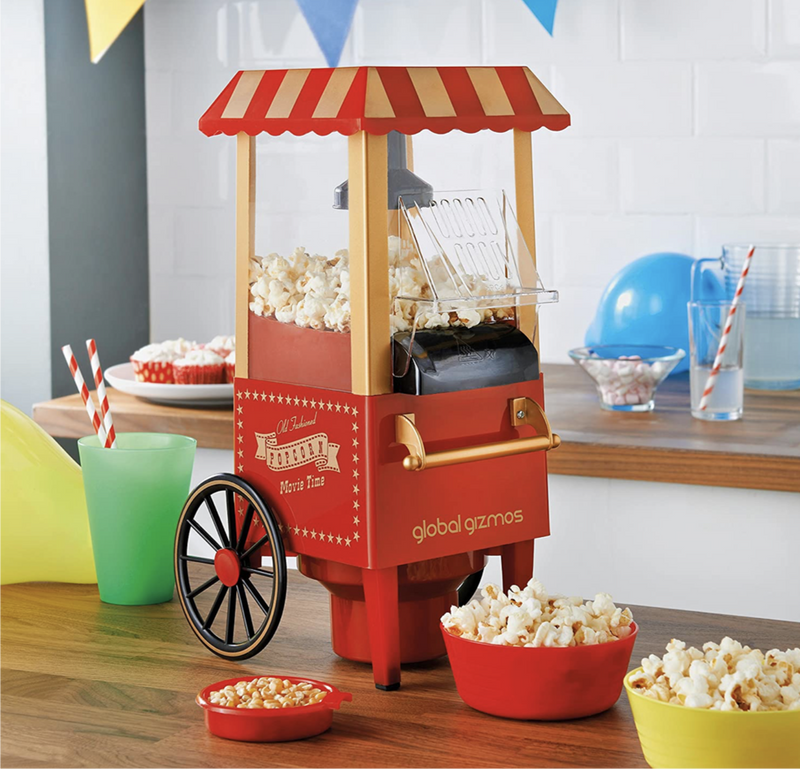 Carnival Pop Corn Maker