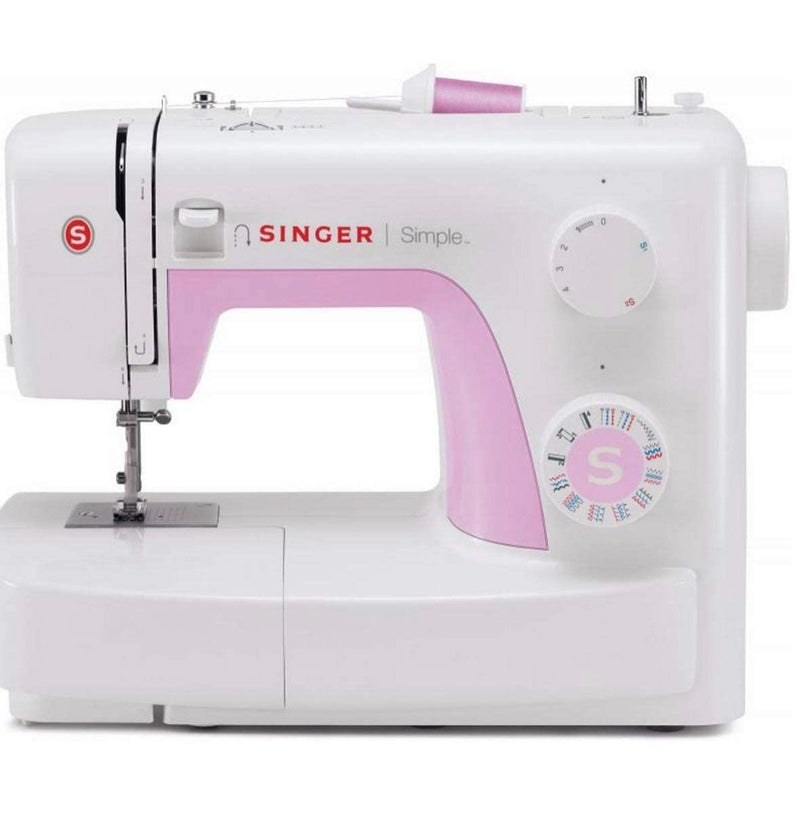Sewing Machine- Simple