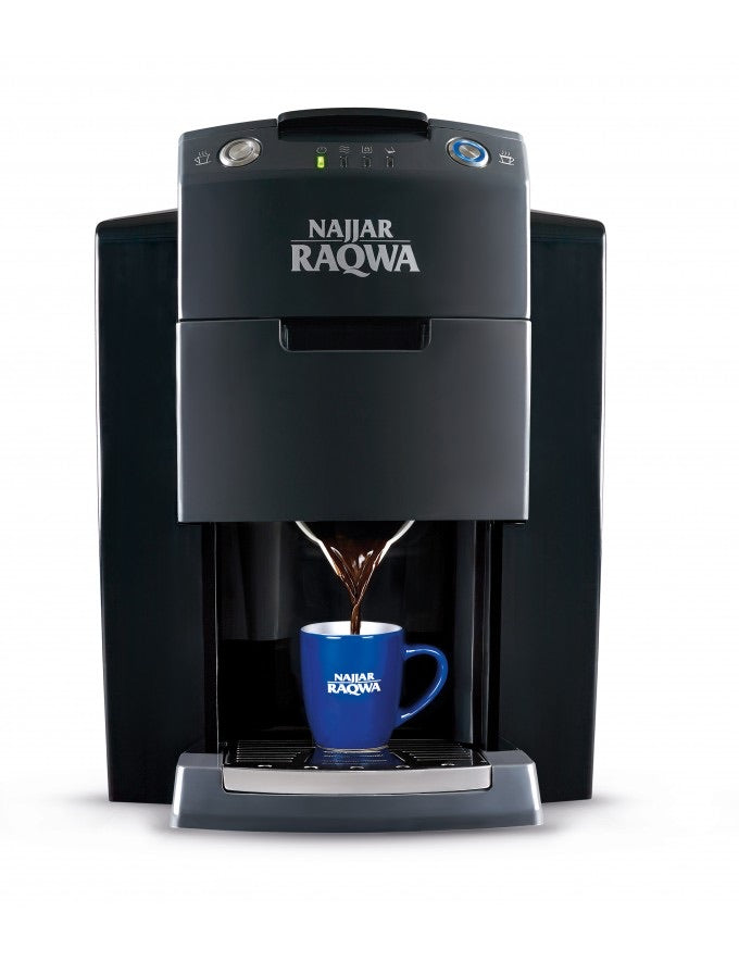 Raqwa Coffee Machine