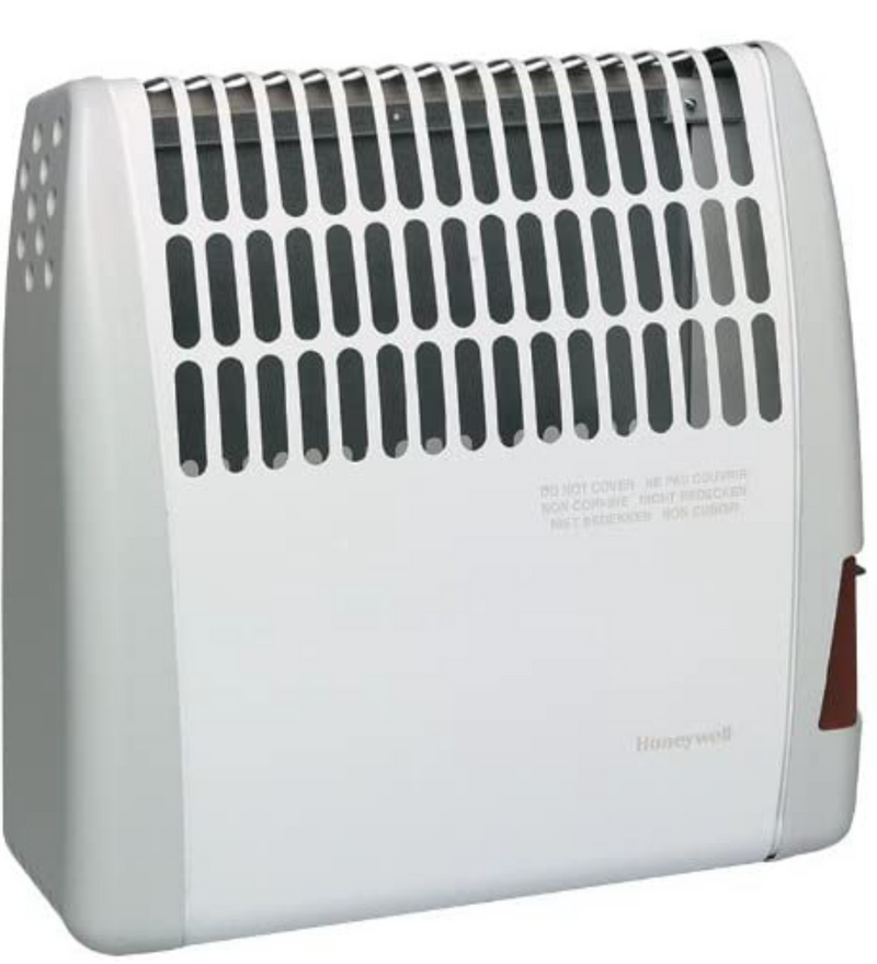 Compact Convector Heater