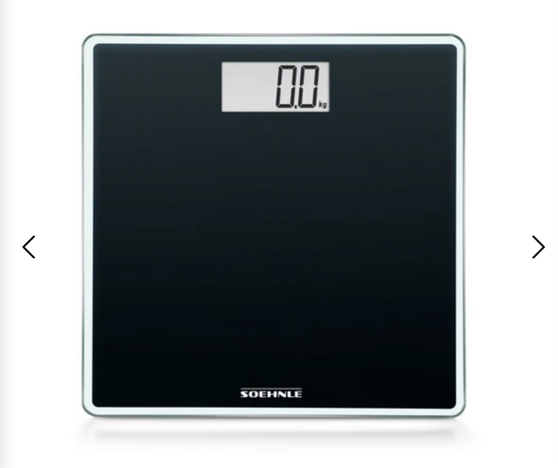 Personal Digital Scale
