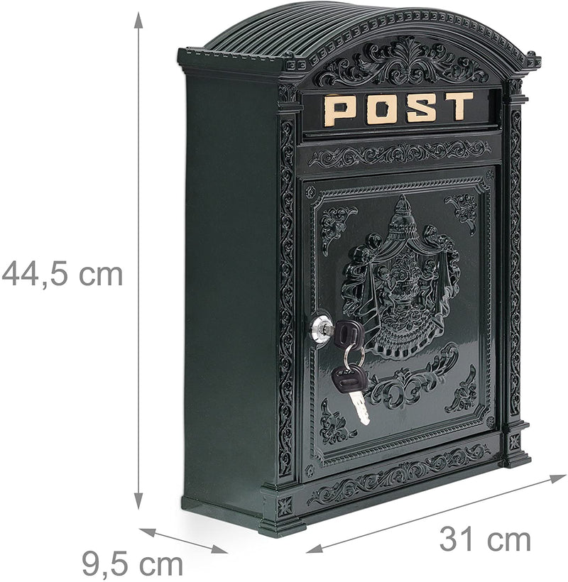 Antique Letterbox
