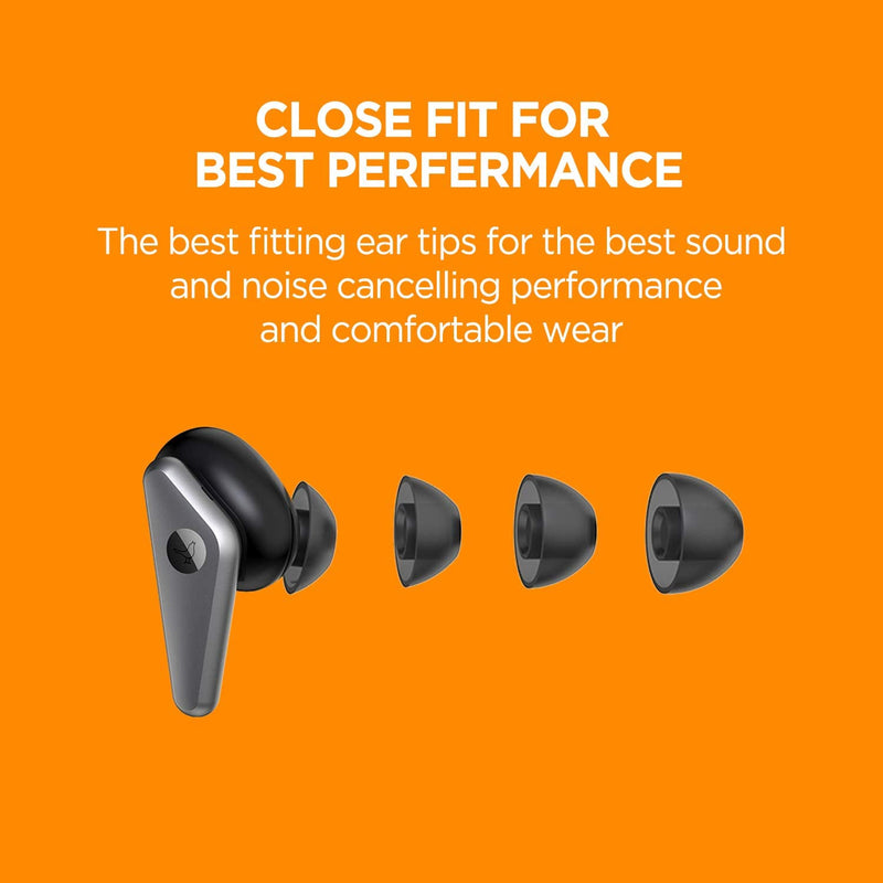 Noise Cancellation Earbuds