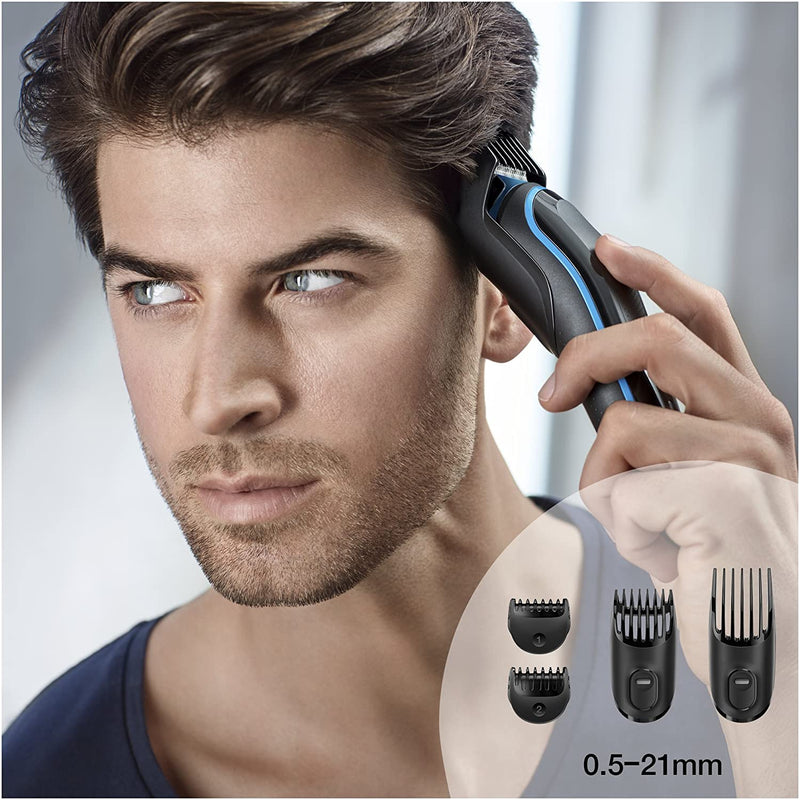 Beard Multi Grooming Kit- MGK-3045