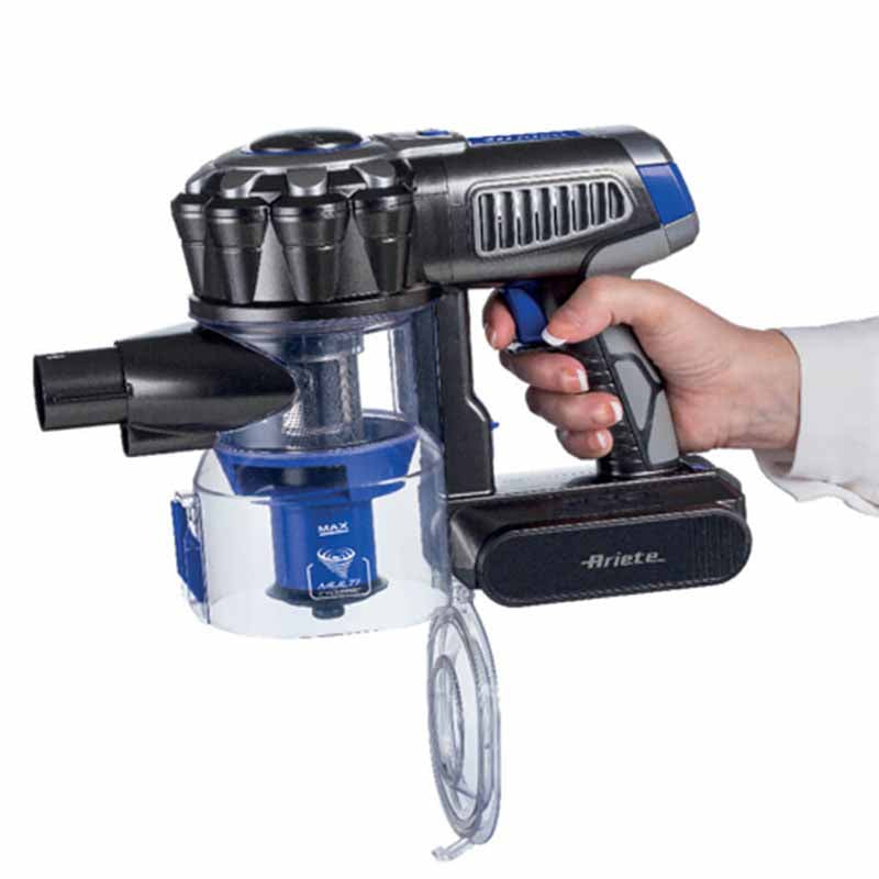 2 in 1 Cordless Stick Cleaner