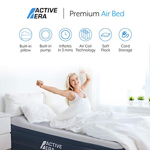Air Bed-Single Size