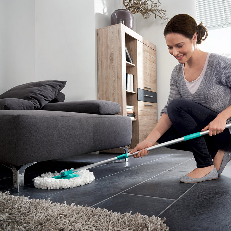 Rotational Disc Mop and Bucket Set
