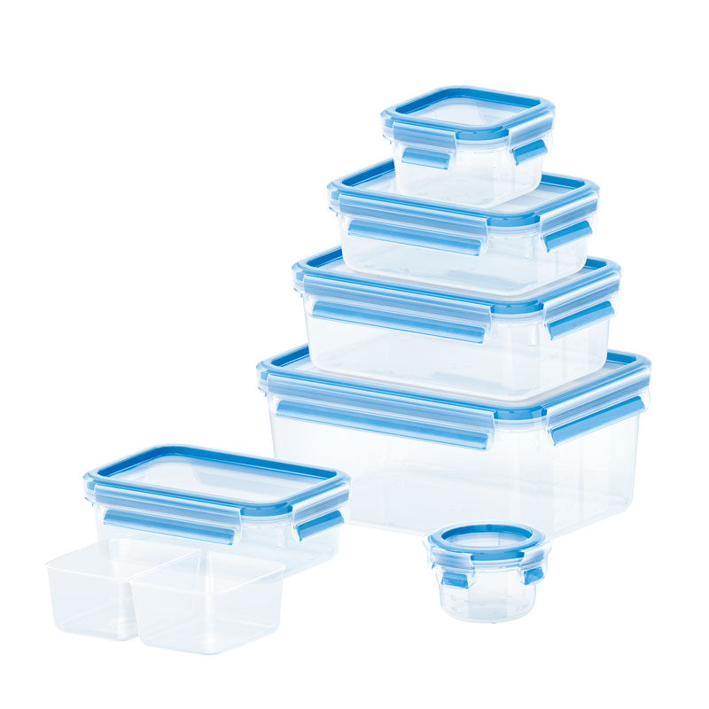 Food Storage Container- Set of 7