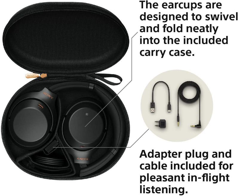 Noise Cancellation Wireless Earphone