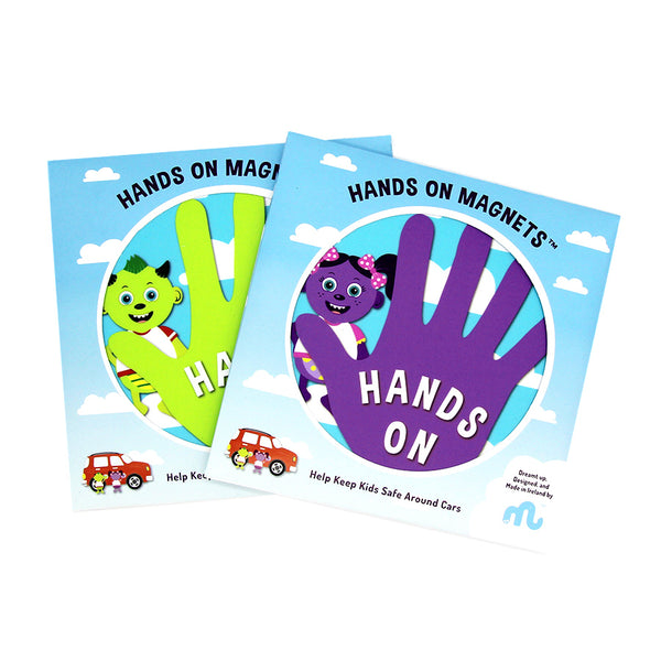 Hands On Magnets – Multi Pack (Two Pack)