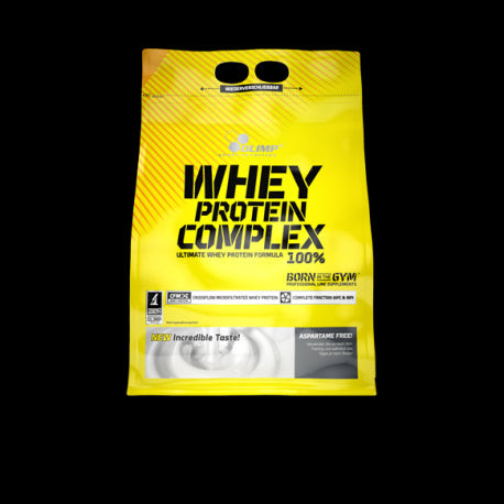 100% Whey Protein Complex 1800g - Olimp Sport Nutrition