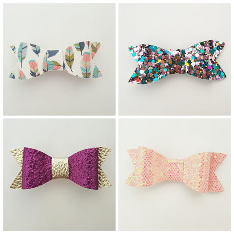 Lilly Bows