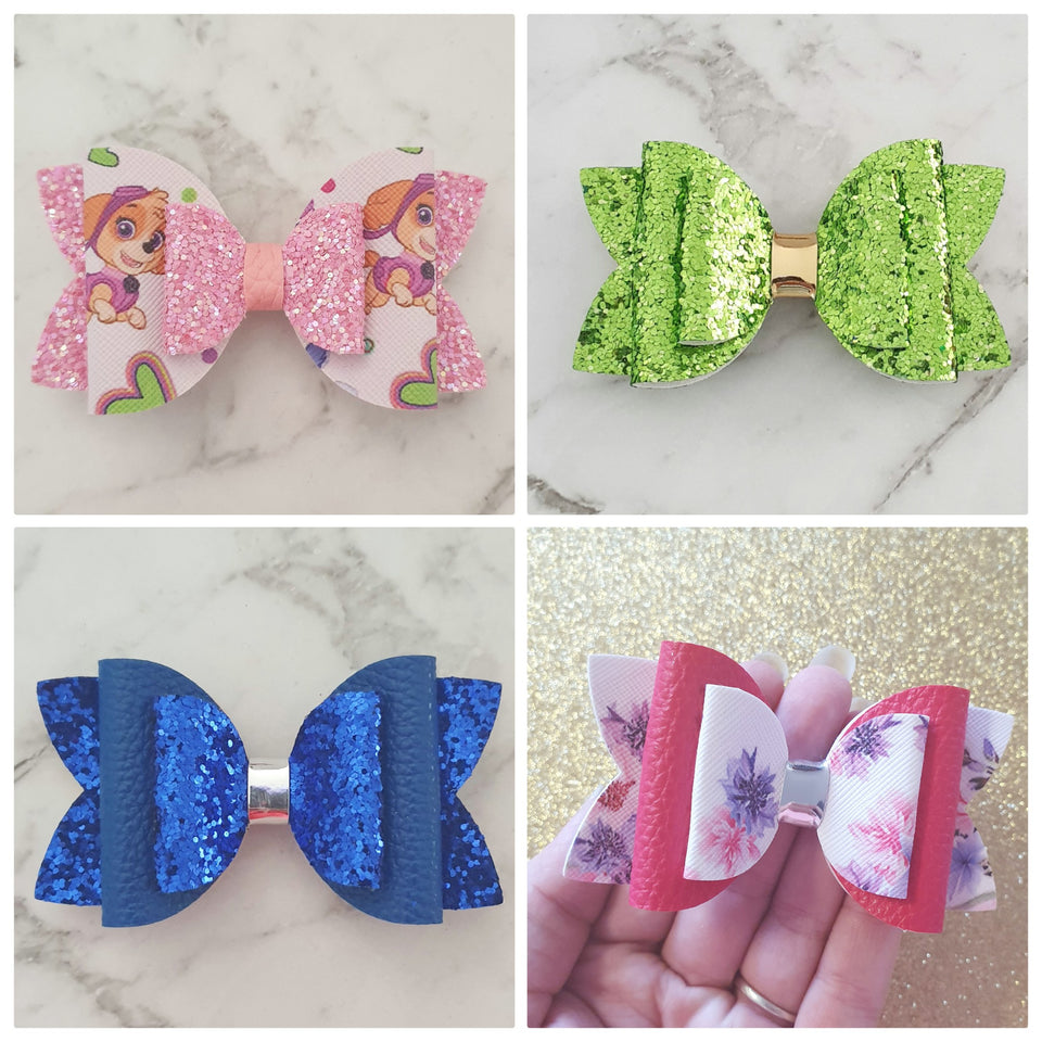 Lux Maria Bows
