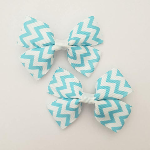 Ribbon Bows (Colours and Patterns)
