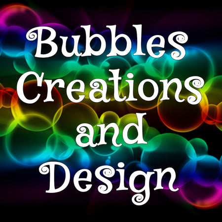 Bubbles Creations and Design