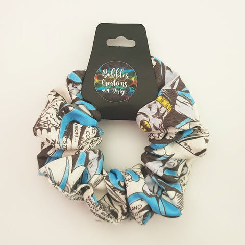 Batman - Scrunchie