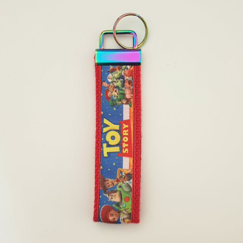 Toy Story - Small Key Fob