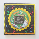 World's Best Teacher - 2020 Calendar