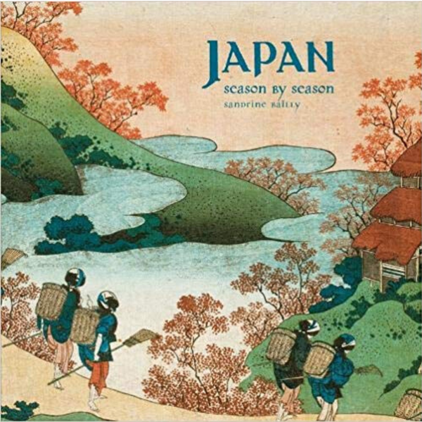 Japan season by season boek