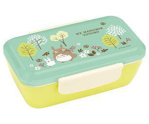 Totoro Field Stylish bentobox