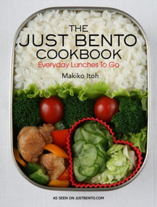 Just bento cookbook