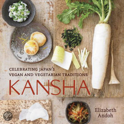 Kansha: celebrating Japan's vegan & vegatarian traditions